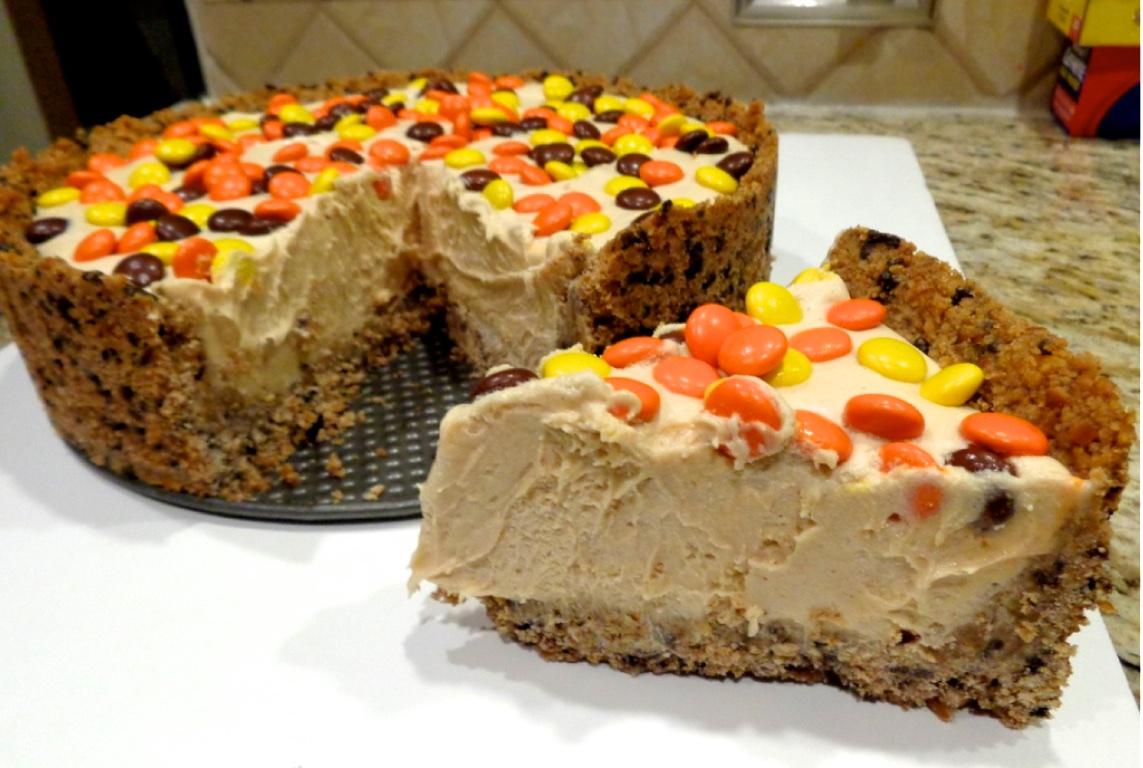 Reeses Peanut Butter Pie Recipe  Pillsburycom
