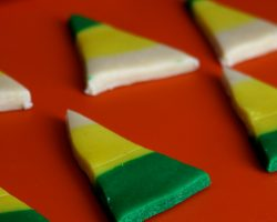 How to Make Mountain Dew Candy Corn