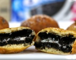How to Make Deep Fried Oreo 's
