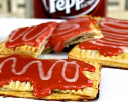 How to make Dr. Pepper Pop-Tarts